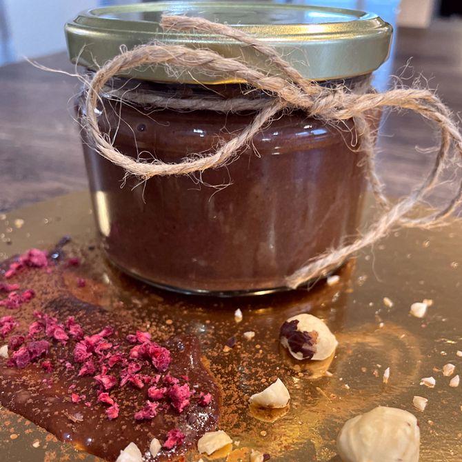 Náhľad receptu Domáca nutella