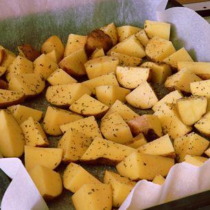 Náhľad témy Opekané zemiaky
