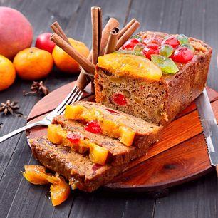 Náhľad témy Ovocný koláč