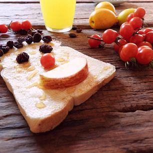 Náhľad témy Raňajky pre deti