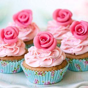 Náhľad témy Cupcakes