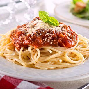 Náhľad témy Špagety